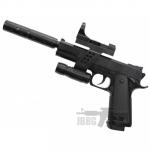 Zg053 a Spring Pistol