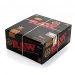 Raw Black King