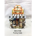 SM-0798 FUNNY CATS