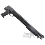 M56B AIRSOFT TRI-SHOT SHOTGUN