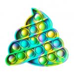 Poop-multicolour