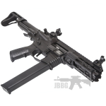 Classic-Army-Nemesis-X9-PDW-SMG-Black
